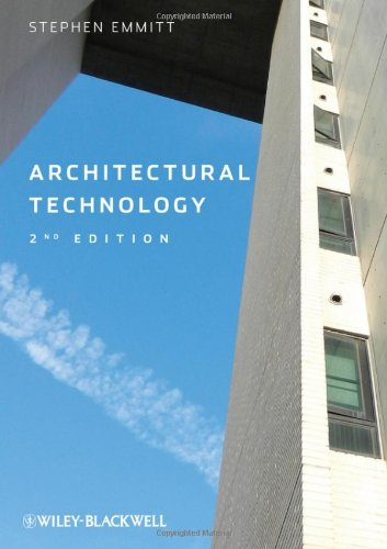Architectural Technology 2e