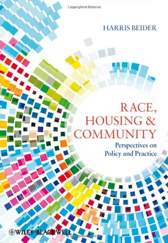 Race' Housing & Community: Perspectives on Policy and Practice
