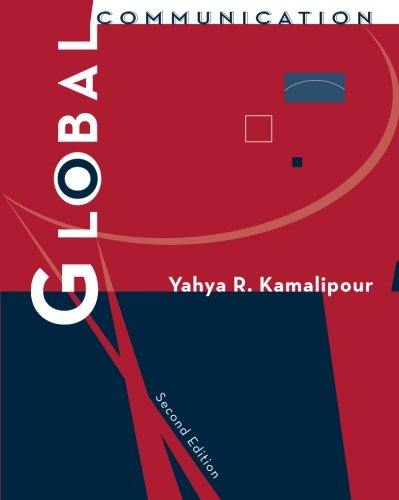Global Communication (2nd Revised edition)
