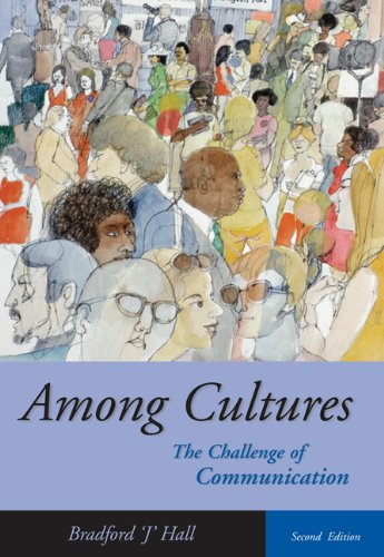 Among Cultures: The Challenge of Communication (2nd Revised edition)
