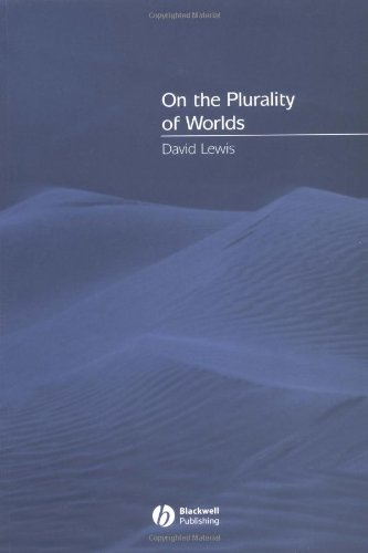 On the Plurality of Worlds (New edition)