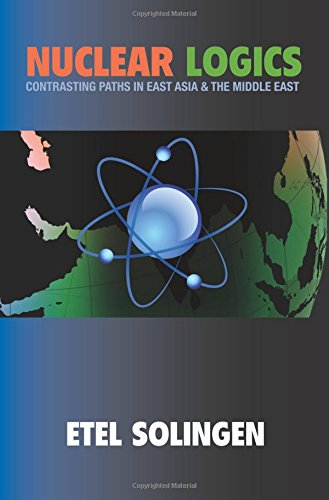 Nuclear Logics: Contrasting Paths in East Asia and the Middle East
