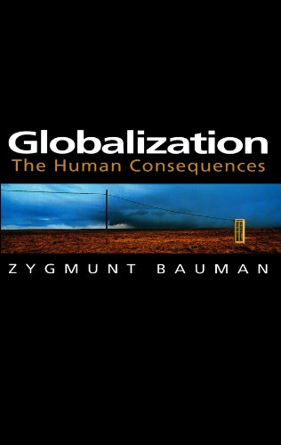Globalization : The Human Consequences