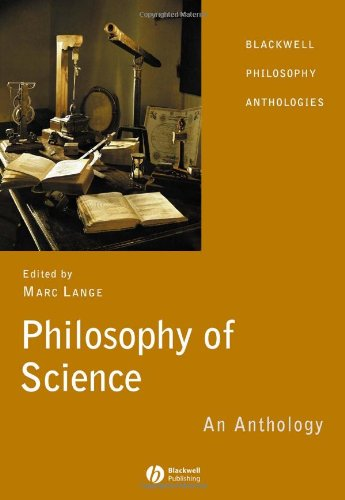 Philosophy of Science: An Anthology
