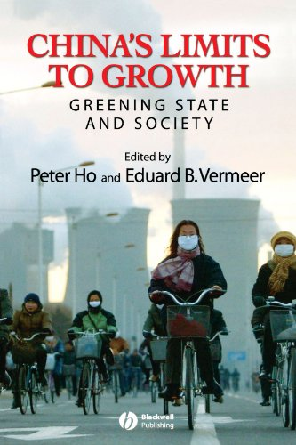 Chinas Limits to Growth: Greening State and Society