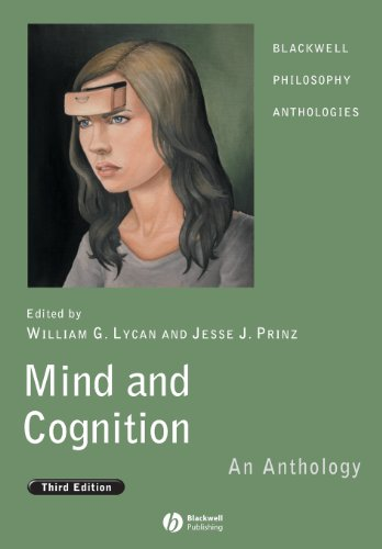 Mind and Cognition: An Anthology (3rd Revised edition)