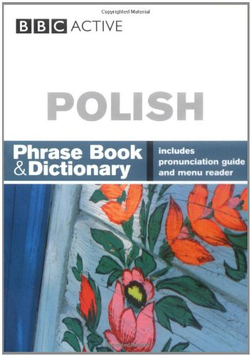 Polish : Phrase Book and Dictionary