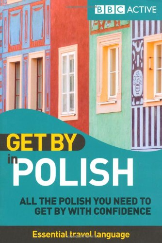 Get by in Polish Book