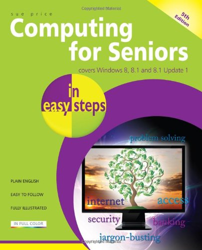 Computing For Seniors IES 5e