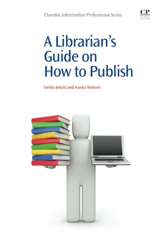 A Librarians Guide on How to Publish