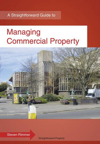 Managing Commercial Property: A Straightforward Guide