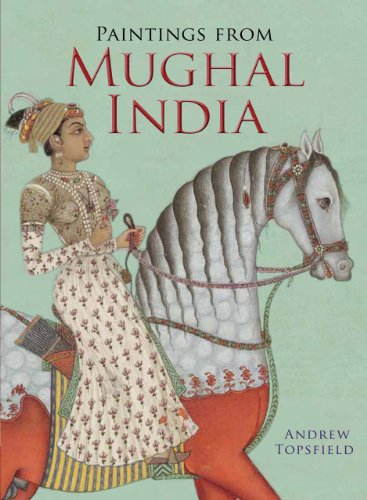 Paintings From Mughal India