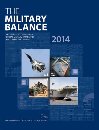 The Military Balance 2014 (2nd Revised edition)