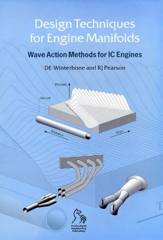 Design Technologies for Engine Manifolds - Wave Action Methods for IC Enquiries