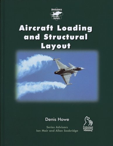 Aircraft Loading and Structural Layout