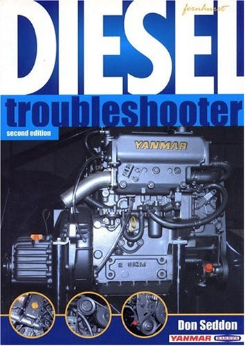 Diesel Troubleshooter: 4500121 (2nd Revised edition)