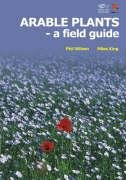 Arable Plants: a Field Guide