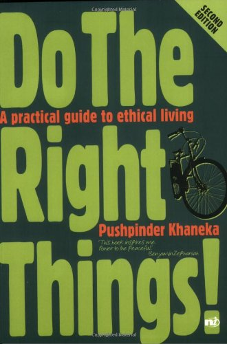 Do the Right Things