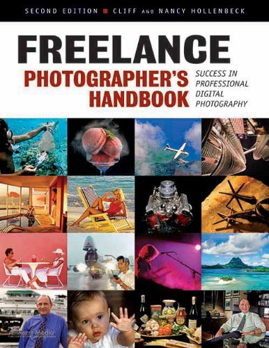 Freelance Photographers Handbook: The Professional Guide to Success (2nd)