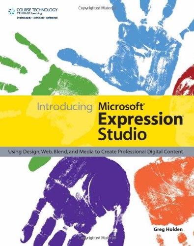 Introducing Microsoft Expression Design
