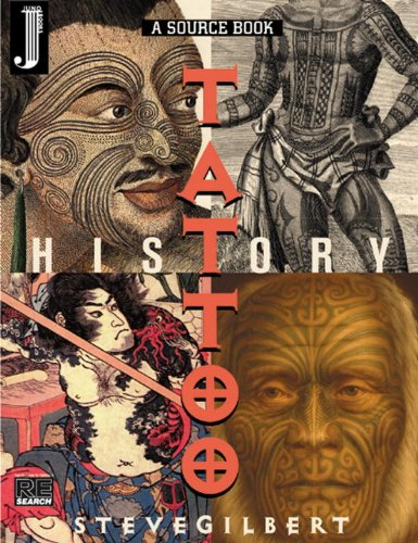 The Tattoo History Sourcebook