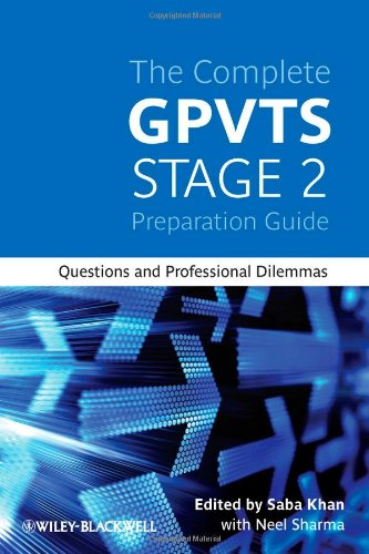 Complete GPVTS Stage 2 Preparation Guide