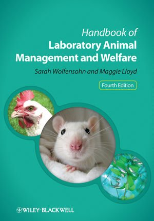 Hndbk Of Laboratory Animal Mgmnt