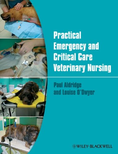 Practical Emergency & Critical Care Vete
