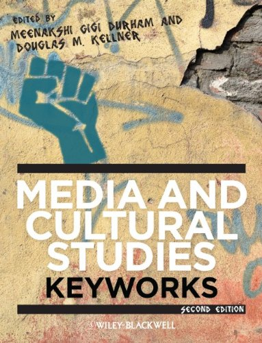 Media and Cultural Studies: Keyworks