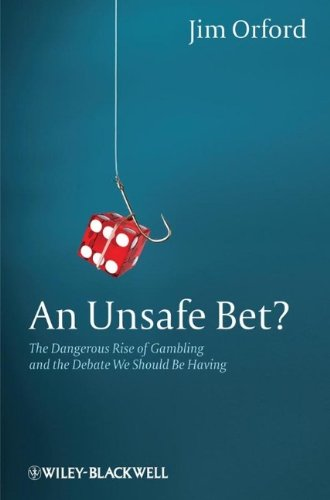 An Unsafe Bet?: The Dangerous Expansion of Gambling and the Debate We Should Be Having