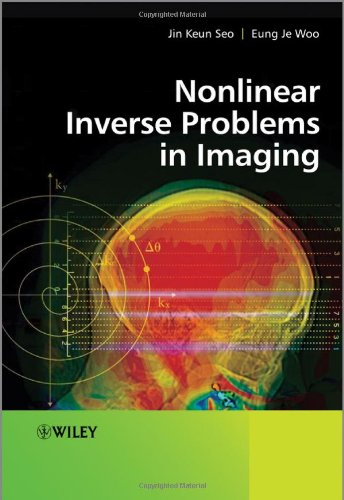 Nonlinear Inverse Problems In Imaging