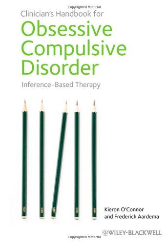 Clinicians Handbook for Obsessive Compulsive Disorder: Inference-Based Therapy