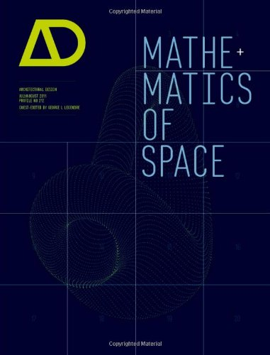 Mathematics of Space: Architectural Design