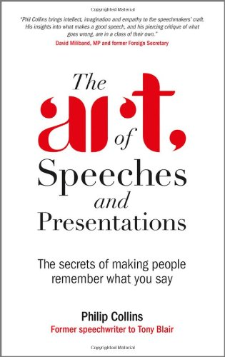 The Art of Speaking: The Secrets of Making People Remember What You Say