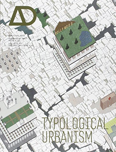 Typological Urbanism: Projective Cities: Architectural Design