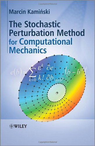 Stochastic Perturbation Method For Compu
