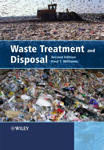 Waste Treatment and Disposal (2nd Revised edition)