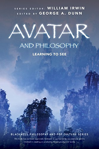 Avatar And Philosophy