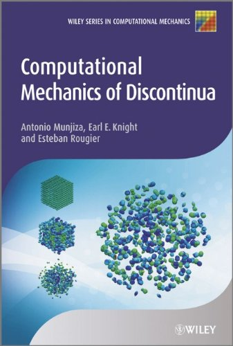 Computational Mechanics of Discontinua: Efficacy' Toxicity' Interactions with Western Drugs' and Effects on Clinical Laboratory Tests