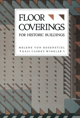 Floor Coverings for Historic Buildings