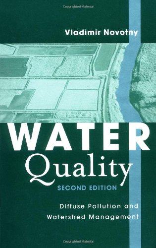 Water Quality: Diffuse Pollution and Watershed Management (2nd Revised edition)
