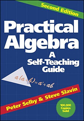 Practical Algebra (2nd Revised edition)