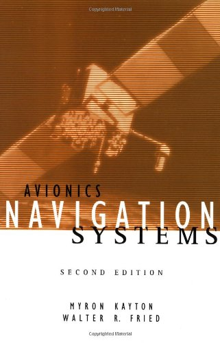 Avionics Navigation Systems (2nd Revised edition)