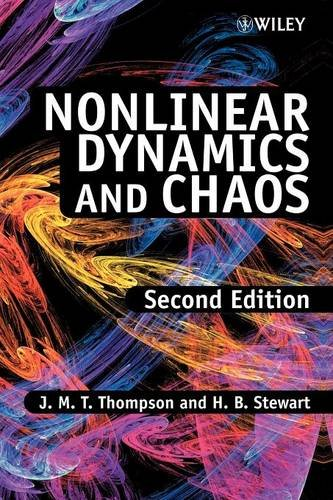 Nonlinear Dynamics and Chaos: Geometrical Methods for Engineers and Scientists (2nd Revised edition)