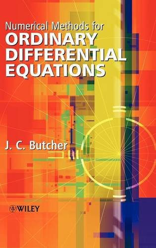 The Numerical Methods for Ordinary Differential Equations (2nd Revised edition)