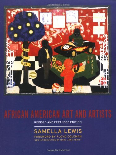 African American Art and Artists (Revised edition)