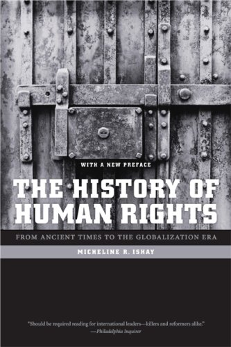 The History of Human Rights: From Ancient Times to the Globalization Era (2nd Revised edition)