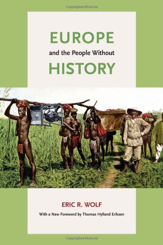 Europe and the People without History (2nd Revised edition)