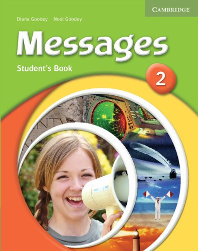Messages 2 Students Book