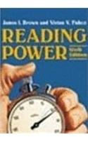 Reading Power 6e (6th edition)